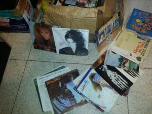 Discos De Vinil O Lp Decoraciones O Manualidades