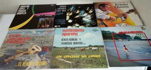 Discos Lp De Vinilo O Acetato Musica Venezolana