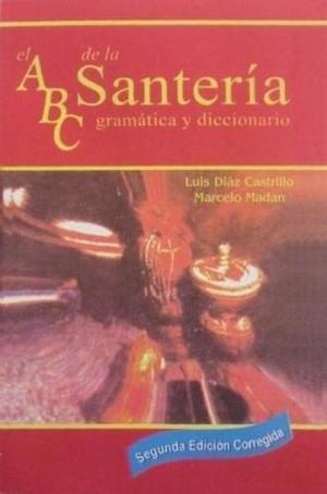 El Abc De La Santeria Pdf