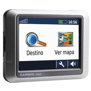 Gps Garmin Nuvi 200 Para Carro En Perfecto Estado Con Mapas