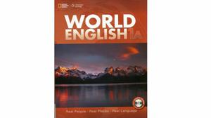 Libro Cevaz Nivel 5 World English 1a Y 1b Unidad 5, 6, 7 Y 8