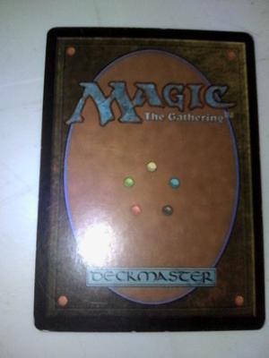 Magic The Gathering -- Deckmaster