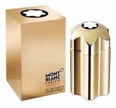Perfume Mont Blanc Emblem Absolu 100ml Hombre Original 100%