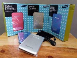 Se Vende Case Para Disco Duro De Laptop Sata 2,5 Samsung