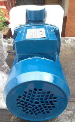Bomba De Agua Eléctrica Powerfull 2hp Nueva, Nunca Usada