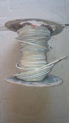 Cable De Altas Temperaturas Forrado En Asbesto Y En Silicone