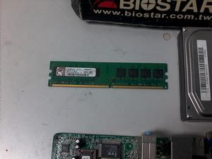 Combo Tarjeta Madre Intel Ram 2, Disco 160 Y Core 2 Duo 2.6