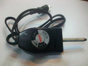 Control De Temperatura Sarten Electrico