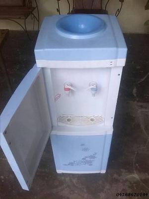 Dispensador De Agua Para Botellon Frio Y Caliente
