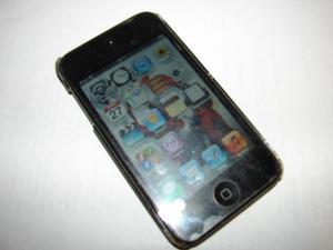 Ipod Touch 4ta Generación 32 Gb Modelo Mc544ll/a Con Wifi
