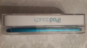Ipod Touch 5ta Generacion 32 Gb Azul