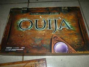 Juegos De Mesa La Ouija De Hasbro 100% Original Nuevo U.s.a.