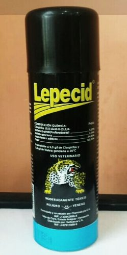 Lepecid Spray Original