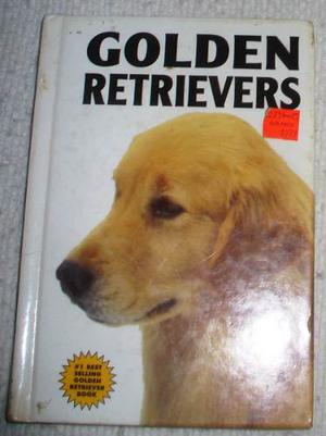 Libro El Golden Retriever De James E Walsh, Jr.