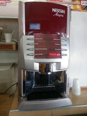 Maquina De Nescafé