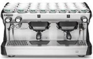 Máquina De Café Rancilio Classe 5 2gr