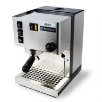Máquina De Café Rancilio Silvia 1gr