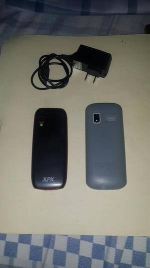 Vendo Telefonos Celulares Doble Sim