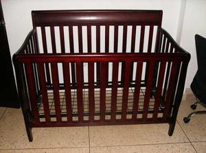 graco sarah classic crib manual