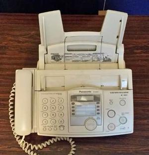 Fax Panasonic Kx Fhd331