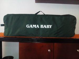 Juego Corral Cuna Y Coche Gama Baby