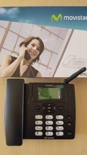Telefono Fijo Huawei Para Movistar