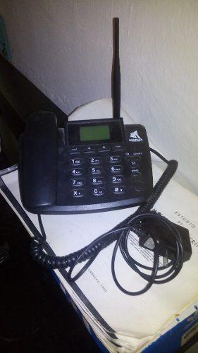 Telefono Fijo Movistar Con Linea Casi Nuevo