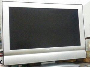 Televisor Led Sharp De 32 Pulgadas (dañado) Para Repuesto