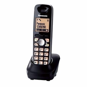 Teléfono Inalámbrico Panasonic Dect 6.0 Plus (auxiliar)