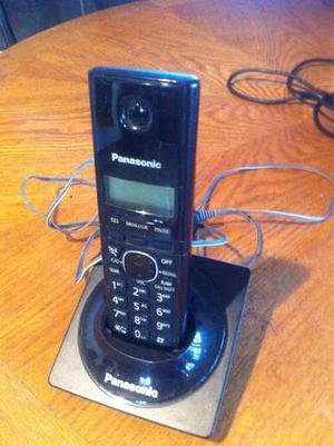 Teléfono Inalámbrico Panasonic Kx-tgla