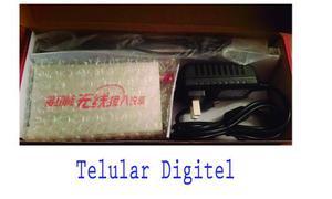 Telular Digitel Para Punto De Ventas