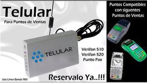 Telular Inalambico Para Punto De Venta (digitel)