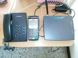 Telular Para Punto De Venta Y Telefonia Fija
