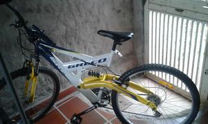 Bicicleta Montañera Greco Rin 26