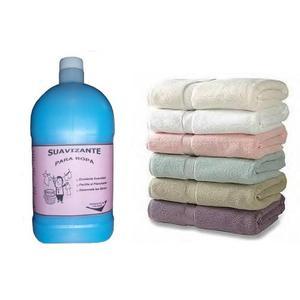 Jabón Liquido Casero Para Ropa Y Otros Productos Limpieza