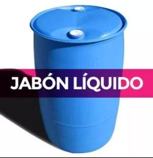 Jabon Liquido Y Otros Productos De Limpieza Mayor Y Detal