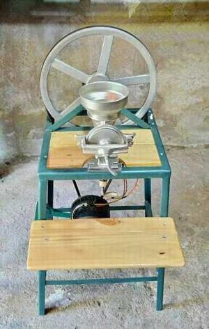Molino Electrico De Maiz, Cafe, Cacao