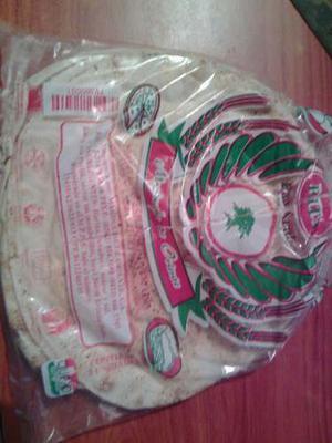 Pan Arabe De Pita