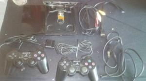 Play 2 Ps2 En Perfectas Condiciones Usado