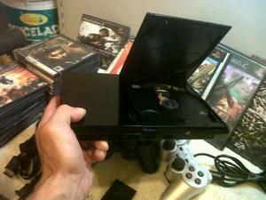 Playstation 2 En Excelente Estado