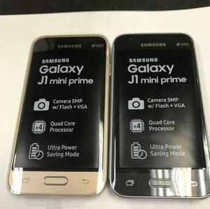 Samsung Galaxy J1 Mini Prime Nuevo Somos Tienda Fisica
