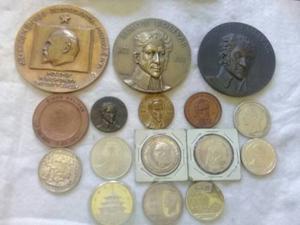 Vendo Lote De Monedas De Colección