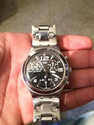 Vendo O Cambio Reloj Swatch Orony