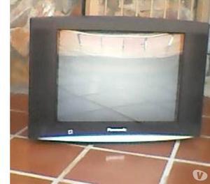A LA VENTA TELEVISOR PANASONIC DE 21 PULGADAS