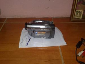 Camara Video Grabadora. Handycam