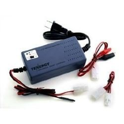 Cargador Baterias Recargables Nikko O Tamiya 6 A 12 Voltios
