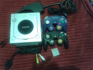 Game Cube + Chip Fisico+ Chip Sd