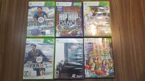 Juegos De Xbox 360, Originales