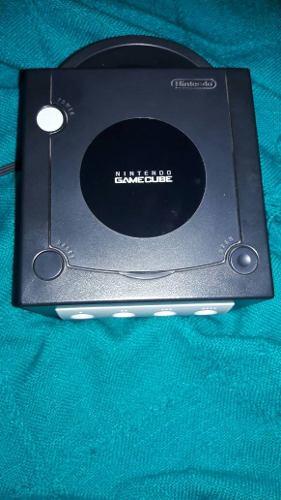 Nintendo Game Cube 2 Controles 2 Juegos (zelda & Shark Tale)