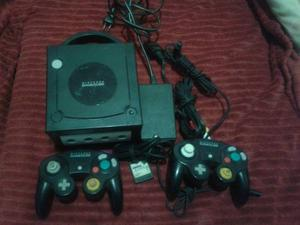 Nintendo Game Cube +chip Fisico + Chip Sd